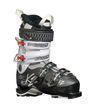 K2 Damen All-Mountain Ski Schuh Skischuh B.F.C. 80er Flex schwarz weiss