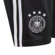 adidas Kinder DFB Heimshort 2018 GERMANY HOME SHORT YOUTH schwarz weiß Bild 4