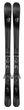 K2 Damenski Burnin LUV 74 Edition schwarz + Marker ER3 10.0 Compact Qiukclik