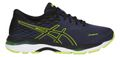 asics Herren Laufschuh Gel-Cumulus 19 indigo blue / black / safety yellow Bild 4