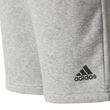 adidas Kinder Sportshort Trainingsshort YOUTH BOYS LOGO SHORT grau Bild 3