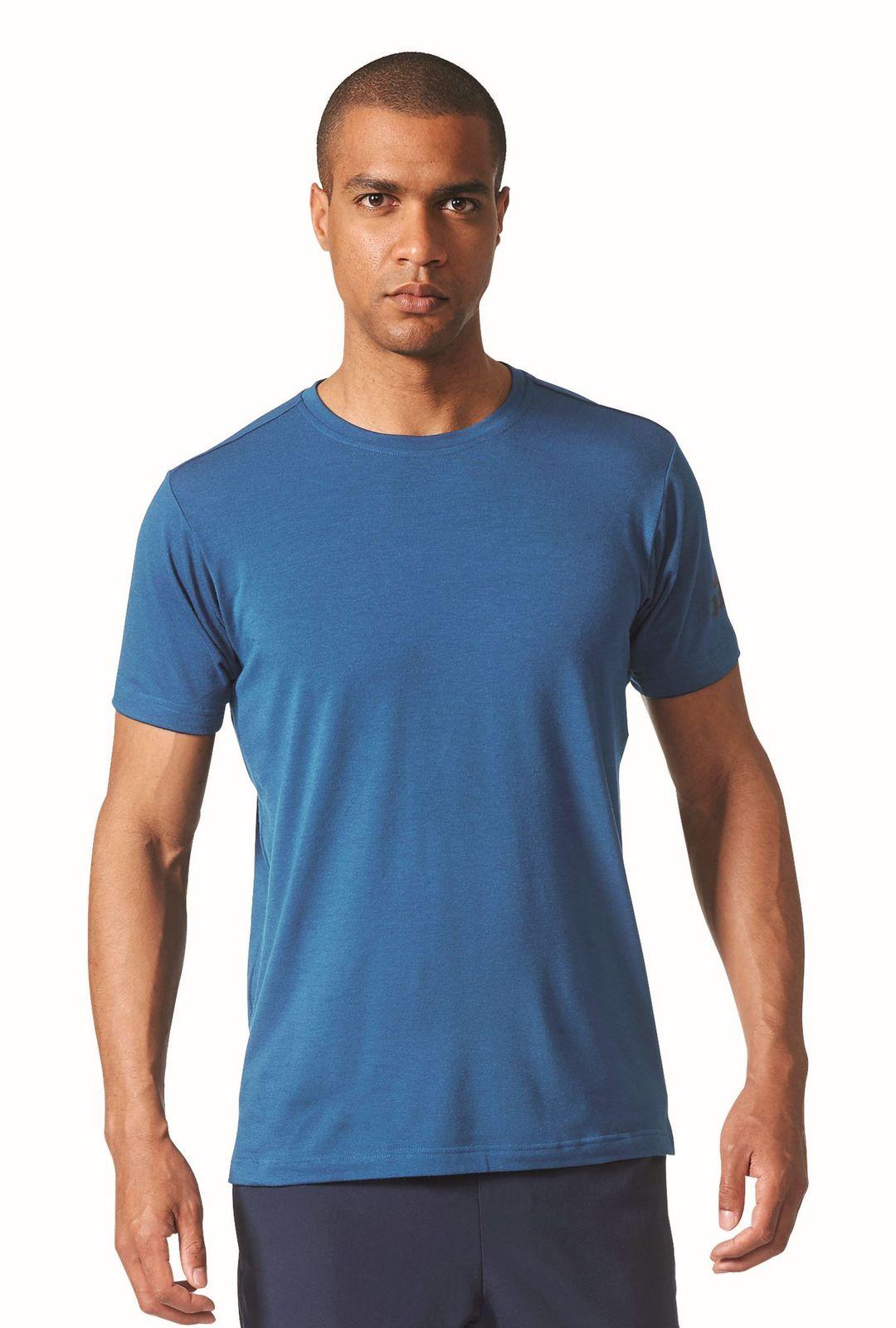 adidas Performance Herren Sport Fitness T Shirt FreeLift