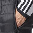 adidas Herren Trainingshose Fussballhose TANF WARM PANT MEN schwarz  Bild 4