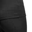 adidas Damen Sport Fitness Shirt FreeLift Prime Tee schwarz Bild 5
