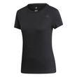 adidas Damen Sport Fitness Shirt FreeLift Prime Tee schwarz Bild 7