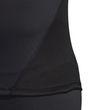 adidas Herren Sport Fitness langarm Shirt Alphaskin Sport Longsleeve schwarz Bild 4