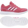 adidas Damen Laufschuh Duramo lite 2.0 W  pink weiss Bild 7