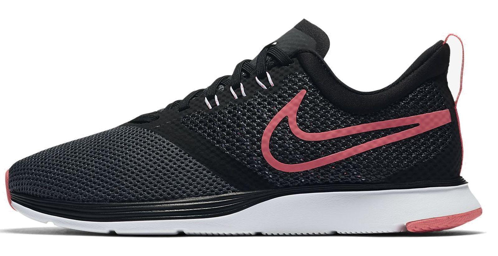 Details zu NIKE Kinder Freizeit und Sport Schuh NIKE Strike schwarz pink