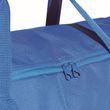 adidas Sporttasche LINEAR PERFORMANCE DUFFEL BAG S  blau Bild 3