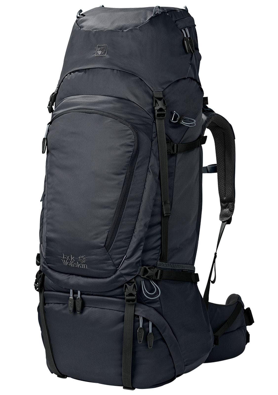 Jack Wolfskin Wanderrucksack »Denali 75 Backpack Men« online kaufen | OTTO