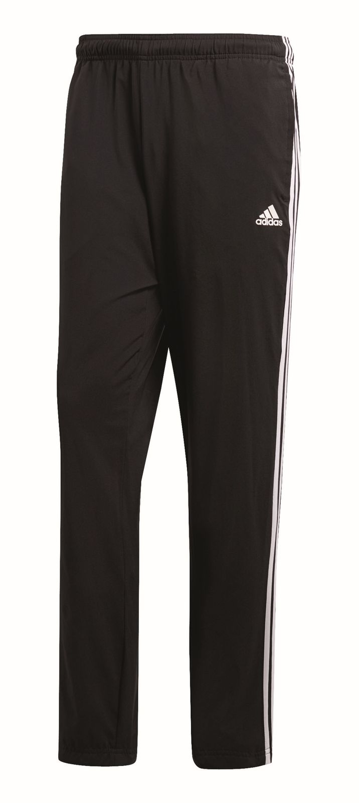 Details about Adidas Performance Men's Tracksuit 3S Woven Light Tracksuit