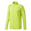 adidas Herren Running Laufjacke Response Wind Jacket Men gelb Bild 6