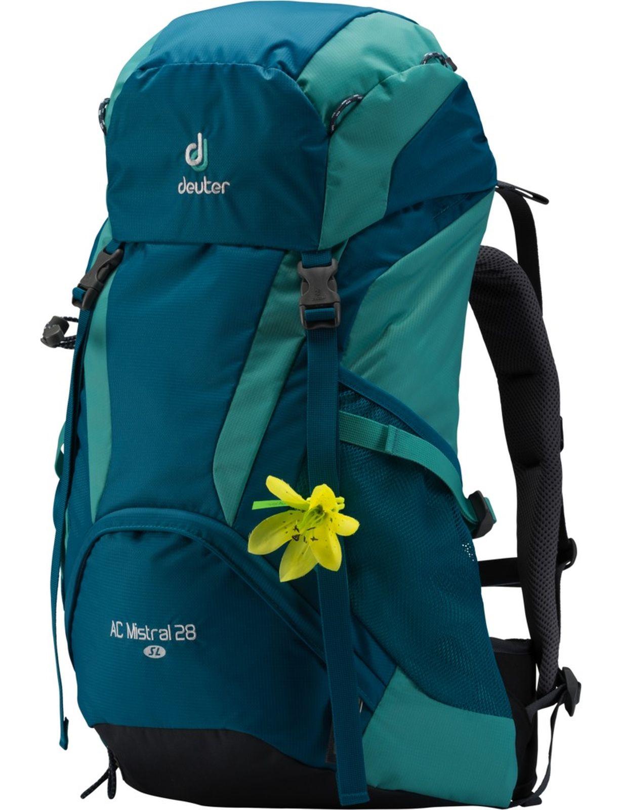 714e55e06da3c Der strapazierfähige Frauen Wander- und Trekkingrucksack