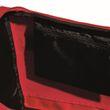 adidas Tiro Sporttasche TIRO TEAMBAG M rot schwarz Bild 7