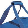 adidas Sporttasche  TIRO DUFFEL BOTTOM COMPARTMENT L  blau weiß Bild 4
