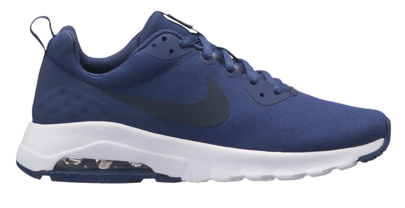 07f6a2f25bda Nike Kinder Fitness-und Freizeit Schuh AIR MAX MOTION LW SE GS navy blau