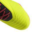 adidas Herren Nocken Fussballschuhe PREDATOR 18.2 FG gelb rot Bild 4