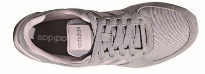buy online cdd5c 1d866 adidas Damen Freizeitschuh Sneaker 8K W grau
