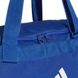 adidas Performance Sporttasche CONVERTIBLE 3-STRIPES DUFFEL BAG M blau weiß Bild 2