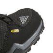 adidas Performance Kinder Outdoorschuh TERREX MID GTX K  schwarz grau Bild 7