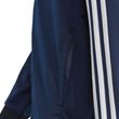 adidas Performance Kinder Trainingsanzug Tibero Track Suit Closed Hem blau rot Bild 7