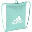 adidas Performance Sportbeutel Performance Logo Gymbag  grün weiß
