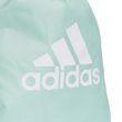 adidas Performance Sportbeutel Performance Logo Gymbag  grün weiß Bild 4