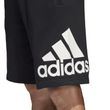 adidas Performance Herren Trainings Fitness Baumwoll Short ESS CHLSEA B LO schwarz Bild 5