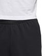 adidas Performance Herren Trainings Fitness Baumwoll Short ESS CHLSEA B LO schwarz Bild 6