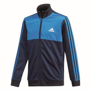 ADIDAS PERFORMANCE KINDER Tibero Track Suit Closed Hem