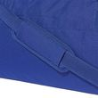 adidas Performance Sporttasche LINEAR PERFORMANCE DUFFEL BAG M blau Bild 3