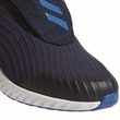 adidas Performance Kinder Freizeit- Fitness- Laufschuh FORTARUN AC K blau Bild 4