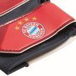 adidas Performance Kinder Torwarthandschuhe PREDATOR YOUNG PRO FCB rot weiß  Bild 6