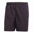 adidas Performance Herren Badeshort CHECK SHORT SH legend ink Bild 4
