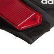 adidas Performance Kinder Torwarthandschuhe Predator Junior rot schwarz Bild 4