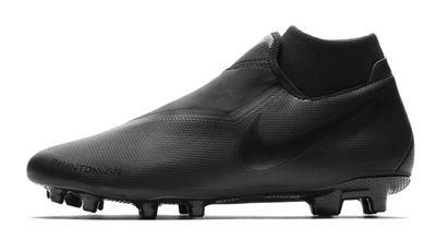 Nike Herren Nockenschuh Fussballschuh PHANTOM VISION ACADEMY Dynamic Fit MG schwarz