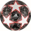 adidas Performance Trainings und Spielball Fussball UCL Finale 18 Capitano schwarz weiß rot