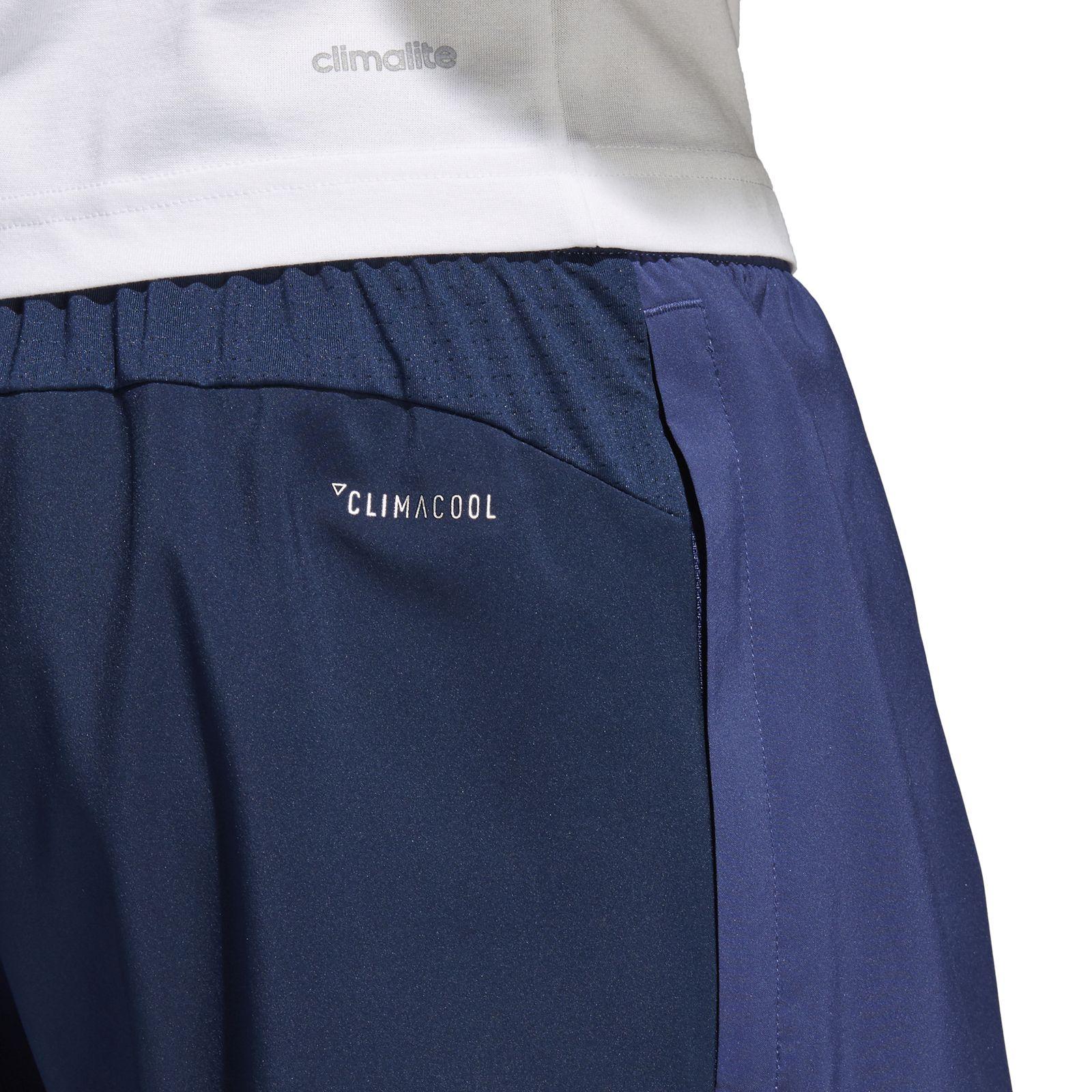 Details zu adidas Performance Herren Sport Freizeit 4KRFT SHORT CLIMACOOL WOVEN blau