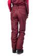 CSNRD Damen Ski - Snowboard Hose Kylie Pant grape Bild 3