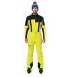 Spyder Herren Goretex Skihose Propulsion GTX Pant neon gelb