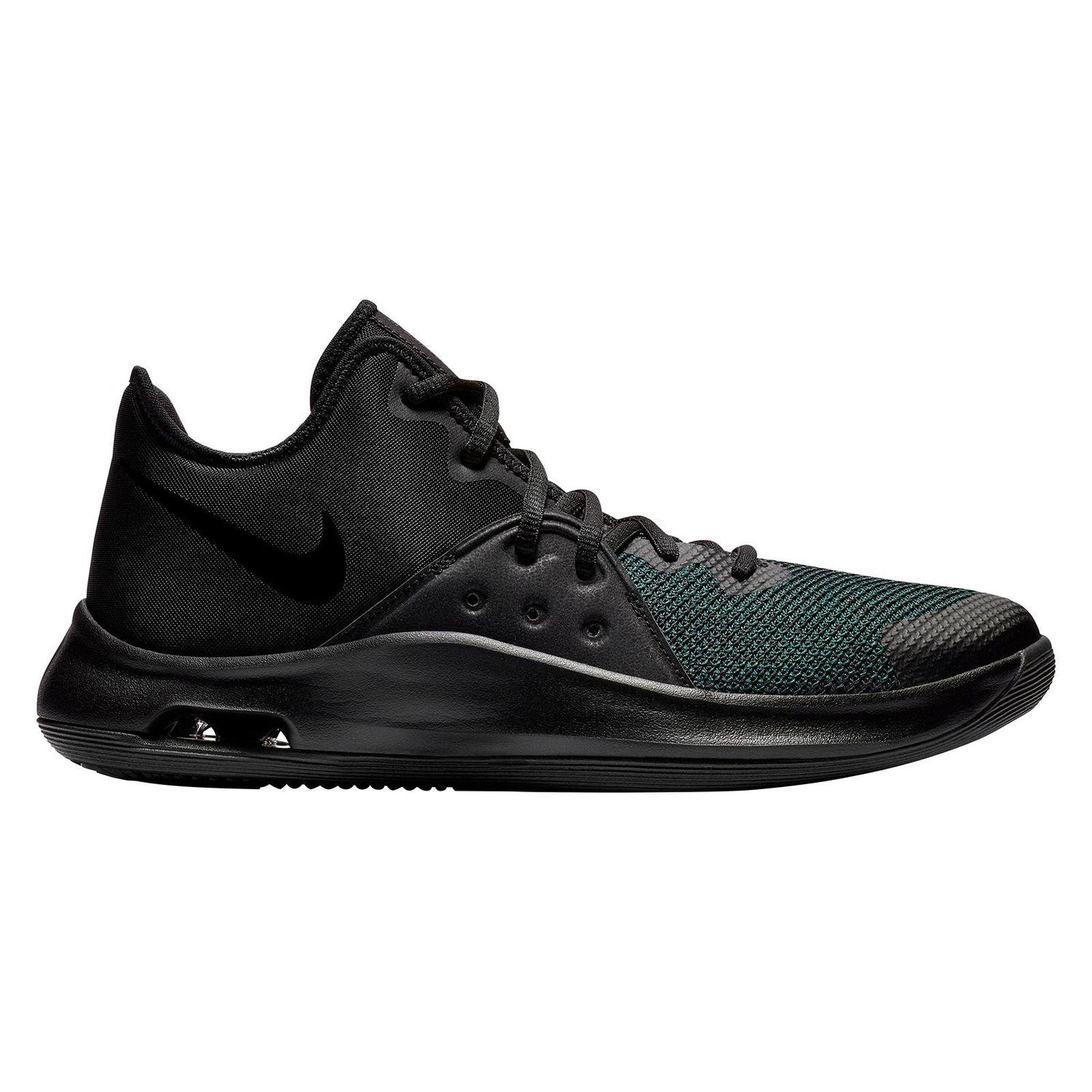 new concept d0a1e 082a2 Chaussures homme Nike basketball chaussures de sport chaussures NIKE AIR  VERSITILE III noir AO4430 002. Etat de l article  Neuf