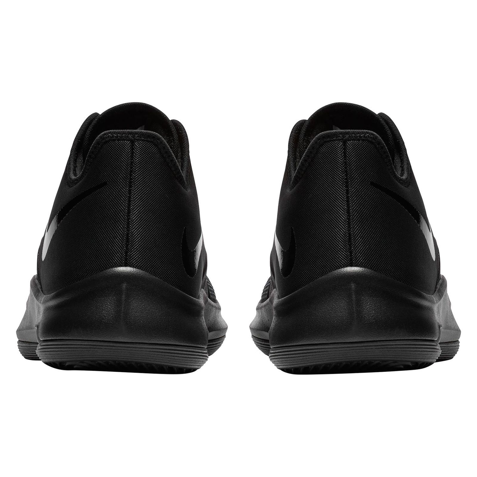 huge discount e5e5f adc79 Chaussures homme Nike basketball chaussures de sport chaussures NIKE AIR  VERSITILE III noir AO4430 002
