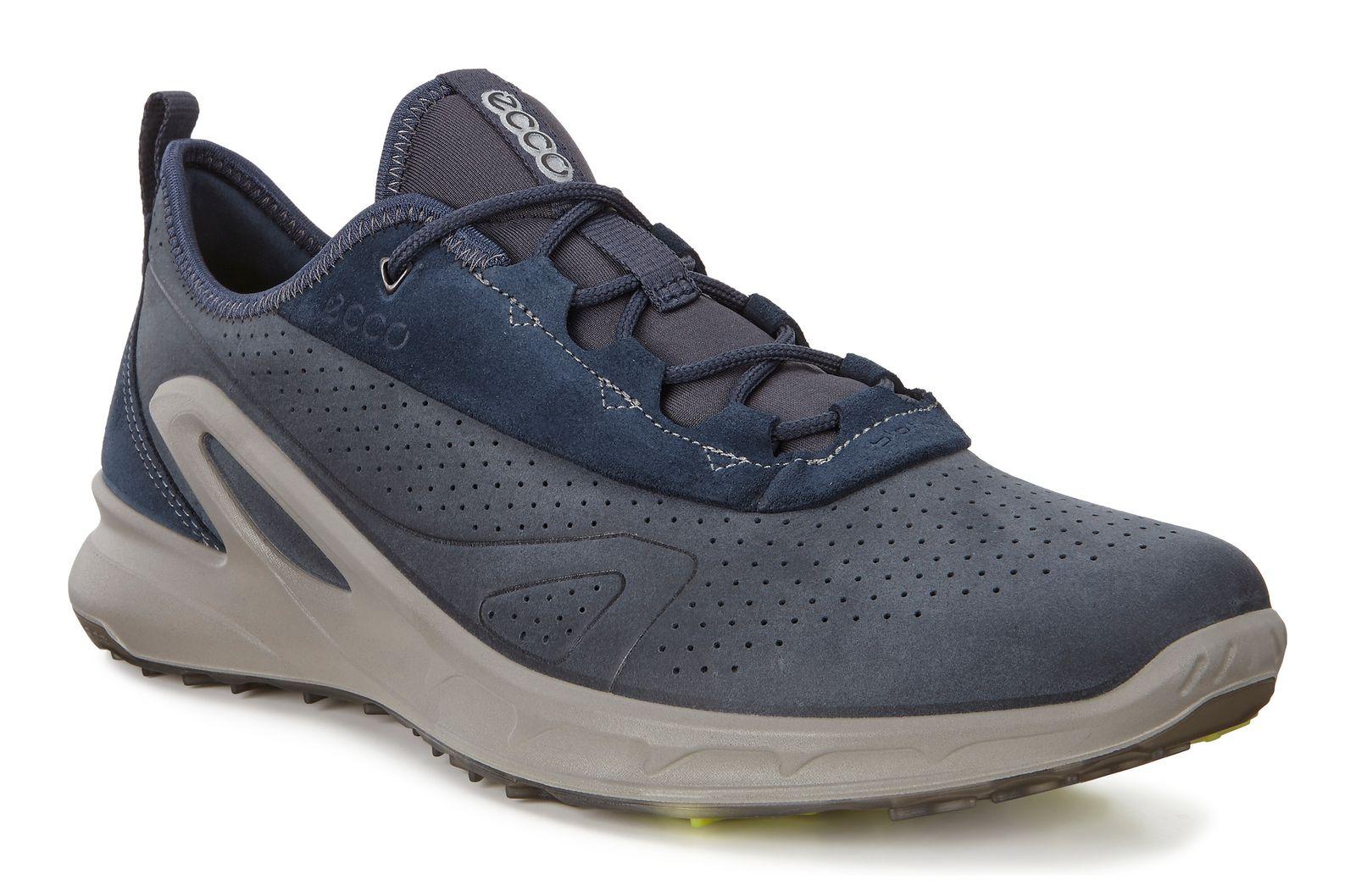 17edf64d9cbfe4 Ecco Herren Freizeit Outdoor Schuhe BIOM OMNIQUEST blau