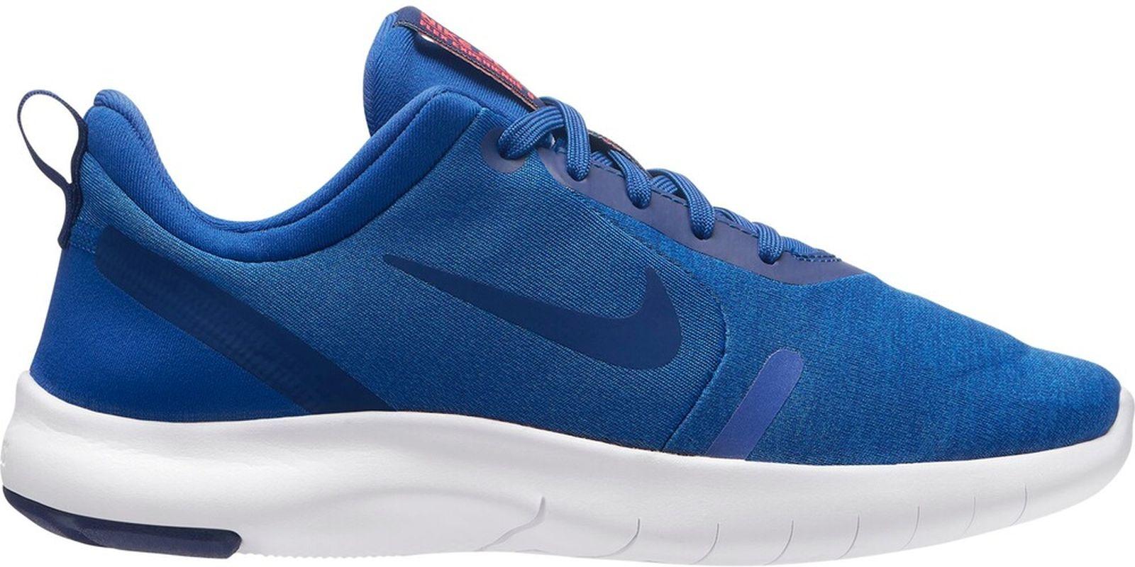 Details zu Nike Kinder Laufschuhe NIKE FLEX EXPERIENCE RN 8 (GS) blau AQ2246 400