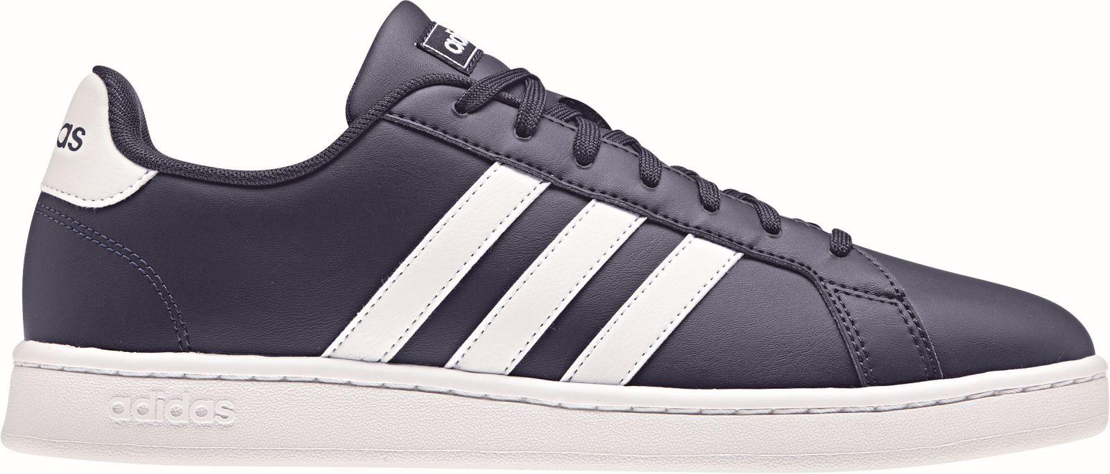 huge discount 2ddee c5041 adidas Core Herren Freizeit- und Fitness-Schuhe Grand Court