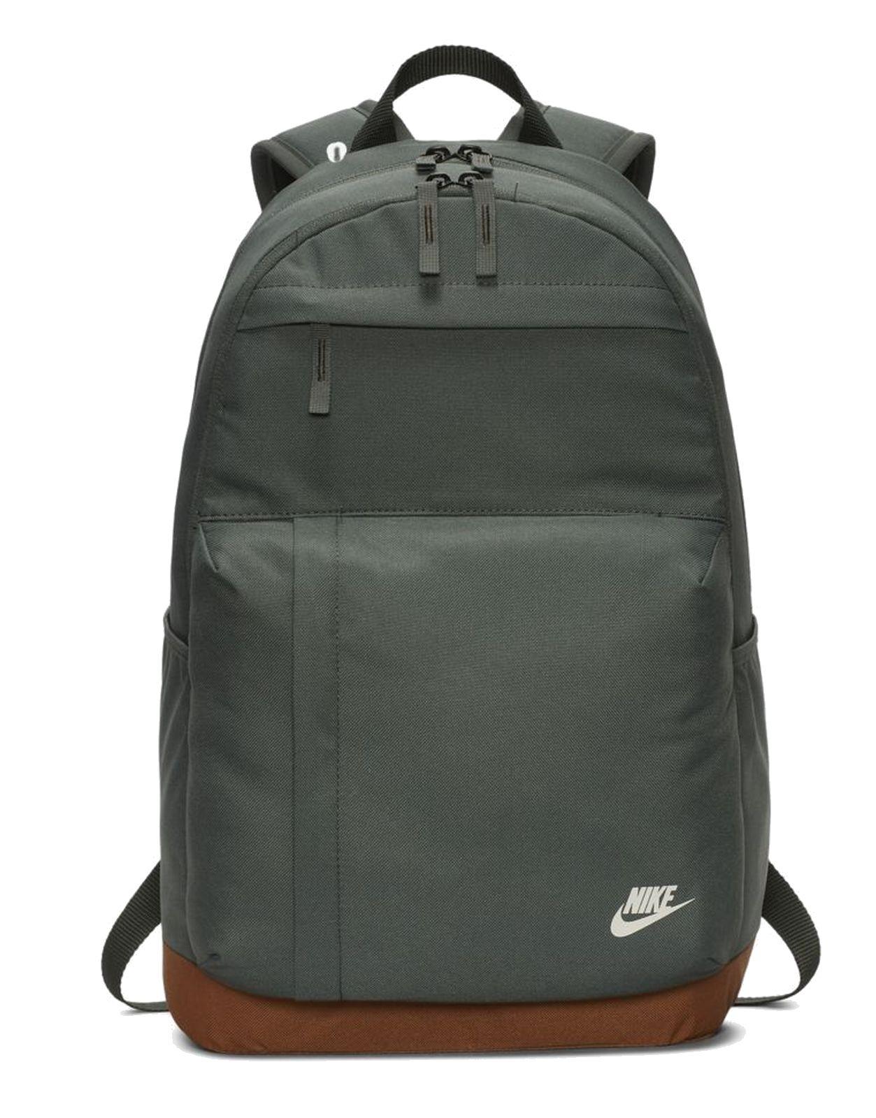 Elemental Informal Detalles 344 Verde De Escuela Mochila Ba5768 Deporte Nike Rjq3L54A