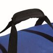 adidas Performance Sporttasche TIRO DUFFEL BOTTOM COMPARTMENT L blau weiß Bild 2