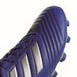 adidas Performance Herren Nockenschuhe Predator 19.4 FxG Fußballschuhe blau Bild 5