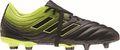 adidas Performance Herren Nocken Fussballschuhe Copa Gloro 19.2FG schwarz gelb