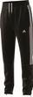 adidas Performance Kinder Fussball Trainingshose Tiro Pant 3 Stripes schwarz / weiß